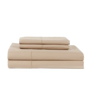 Devonshire of Nottingham 1200 Thread Count Egyptian Quality Cotton Sheet Set
