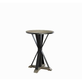 Carrigan Round Pub Table
