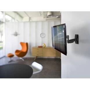 Classic Series Full Motion Extending ArmSwivelTilt Wall Mount for 13 - 37 Screens