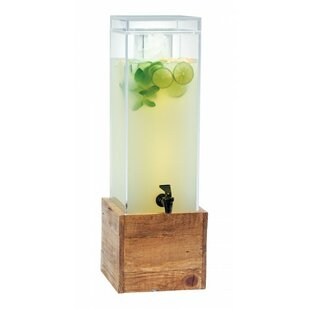 DeBary 3 Gallons Beverage Dispenser