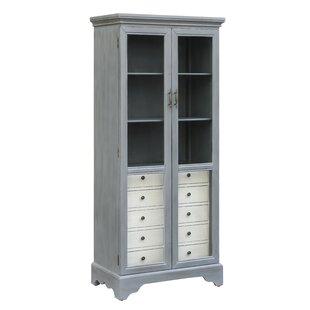 Failand China Cabinet by August Grove