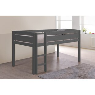 Alcesta Junior Twin Panel Bed