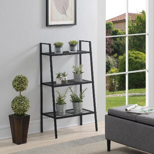 Schley Rectangular MultiTiered Plant Stand