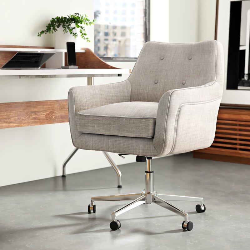 Serta Ashland Task Chair Reviews Allmodern