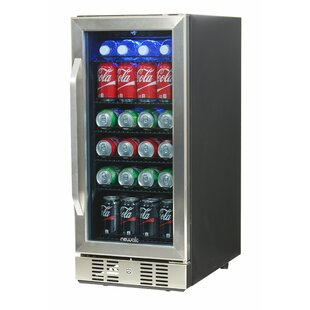 14.88-inch 3.2 cu. ft. Beverage Center