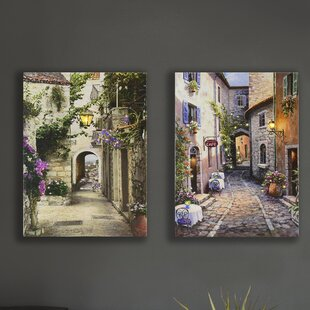 Italian Wall Decor Wayfair