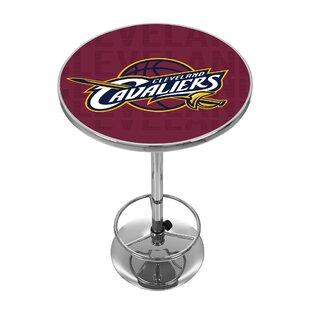 Trademark Global NBA City Pub Table