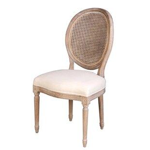 Pelaez Side Chair (Set of 2) by One Alliu..