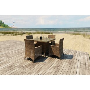 Cypress Dining Table by Forever Patio