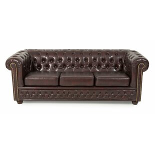 Marilyn 3 Seater Chesterfield Sofa Bed By Rosalind Wheeler