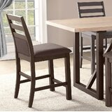 Clogh 26 Bar Stool (Set of 2) by Gracie Oaks