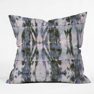 Tie Dye Outdoor Pillow Wayfair