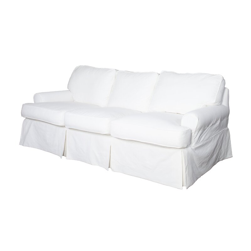 Merveilleux Rundle T Cushion Sofa Slipcover