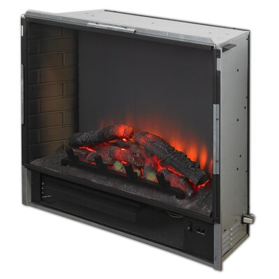 Gallery Electric Fireplace Insert The Outdoor GreatRoom Company