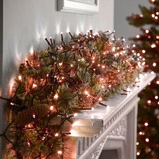 400 Megabrights Fairy Light Image