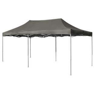 Milena 3m X 6m Steel Pop-Up Party Tent Image