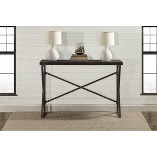 Osterberg Flip Top Counter Height Dining Table by Union Rustic