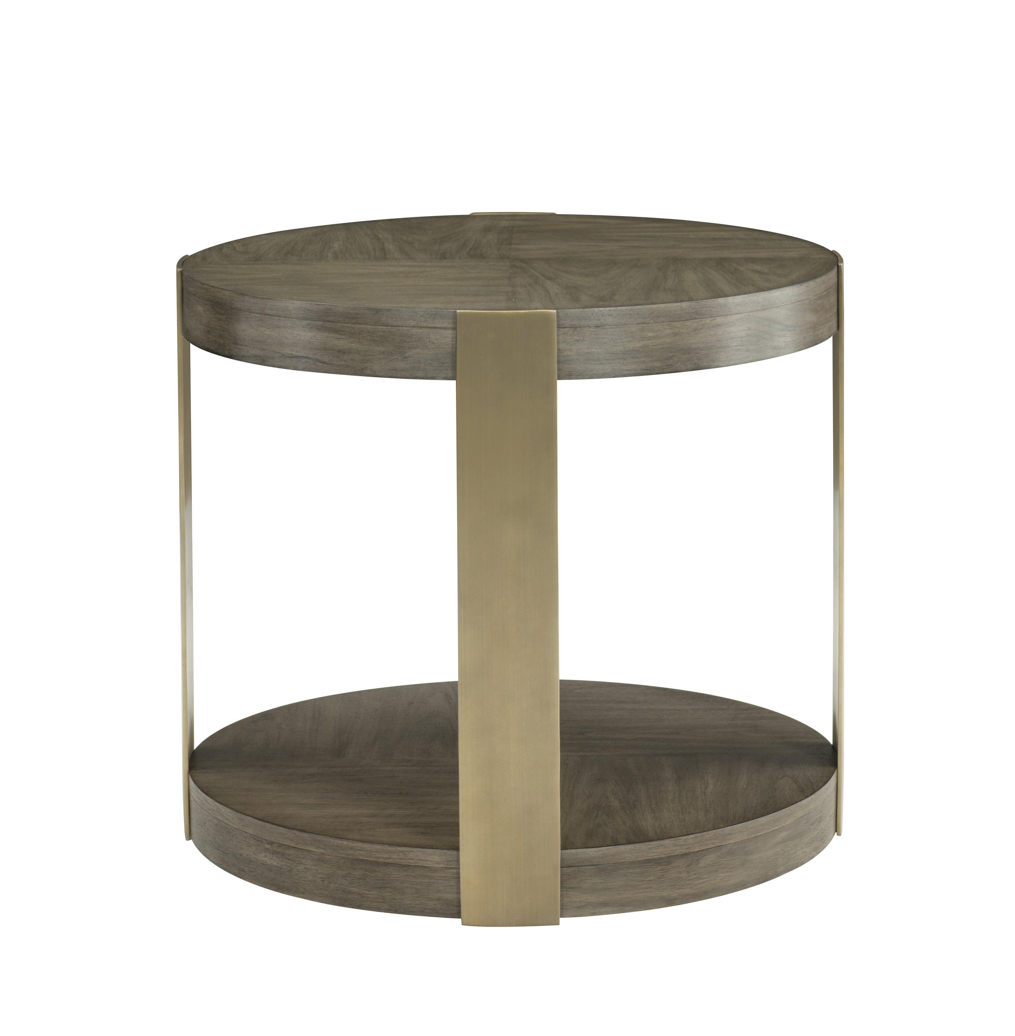 Outstanding Bernhardt Zola End Table Wayfair Machost Co Dining Chair Design Ideas Machostcouk