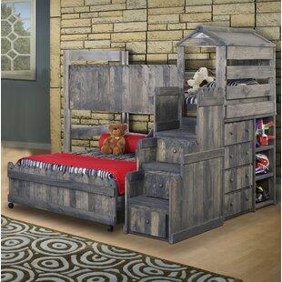 Bunk Bed Steps Wayfair