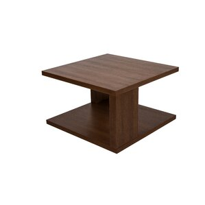 Deonna Square Coffee Table by Latitude Run