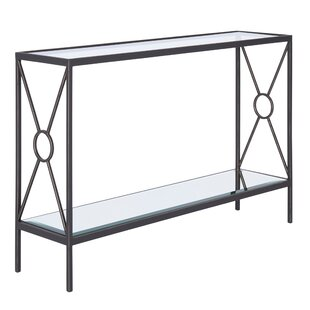 Patna Console Table By Canora Grey