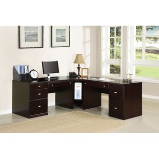 Davalos 4 Piece Office Set