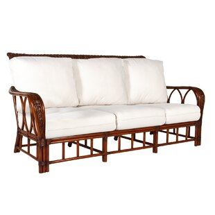 Shop Vintage Maria Sofa by Acacia Home and Garden