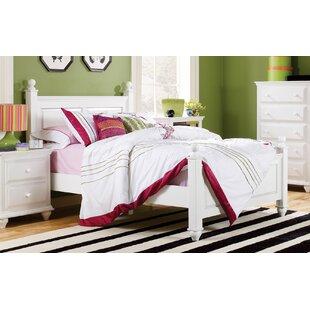 Lang Furniture Madison Panel Bed