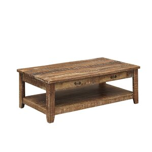 Hamilton Coffee Table by Aishni Home Furnishings