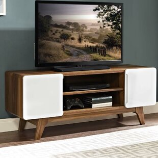 Mercury Row Chapdelaine TV Stand for TVs up to 55