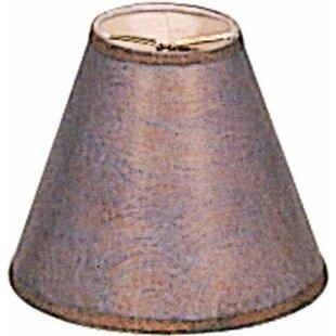 7 Metal Empire Lamp Shade