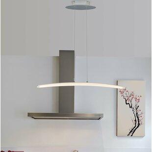 Castella LED Kitchen Islan..