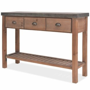 Nicki Console Table By Bloomsbury Market