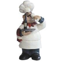Chef Statue Wayfair