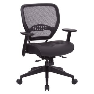 Space Seating Ergonomic Mesh Task Chair