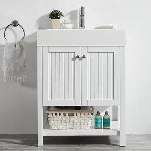 Harward 28 inch  Single Bathroom Vanity Set