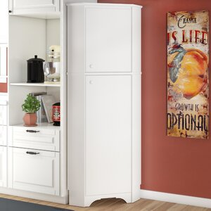 Crimmins 72 Kitchen Pantry