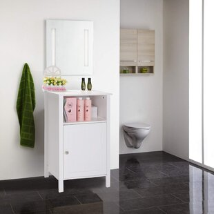 Yanceyville 1771 W x 315 H x 1181 D FreeStanding Bathroom Cabinet