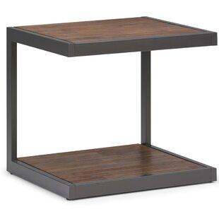 Higuera C End Table