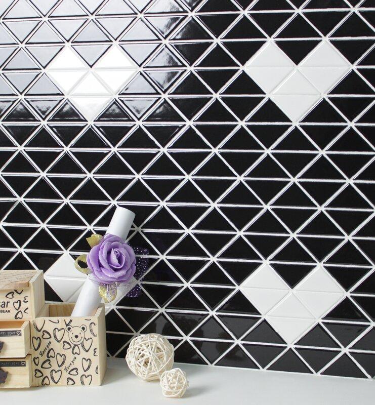 Heart Tile