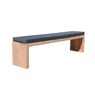 Murdock Picnic Bench By Sol 72 Outdoor