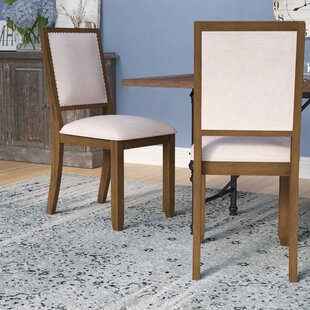 Madeline Side Chair (Set of 2) by Lark Manor
