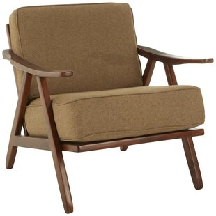 Natalie Lounge Chair By Corrigan Studio