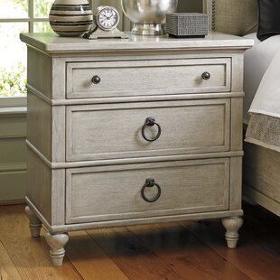 Oyster Bay 3 Drawer Bachelor's Chest By Lexington