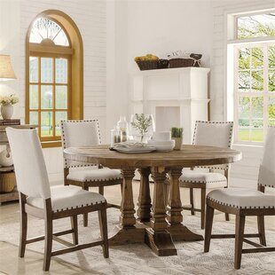 Gracie Oaks Woosley Dining Table