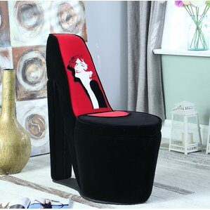 High Heel Shoe Chair With Storage 95 Best Shoe Chair Images On