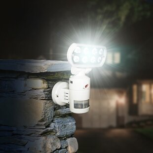 Top Reviews Nightwatcher LED Flood Light By Versonel