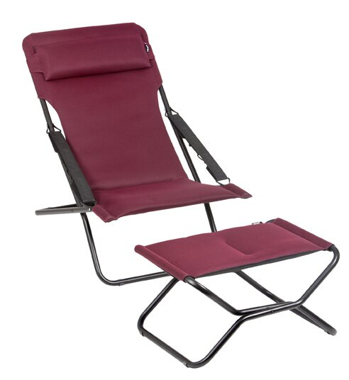 Transabed XL Plus Air Comfort Folding Zero Gravity Chair