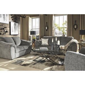 Broadbent Living Room Set by Winston Porter