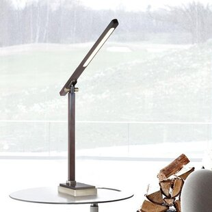 Whetsel 24 Desk Lamp by George Oliver